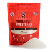 Lakanto Monkfruit Sweetener: Save 20% using promo code: pound20
