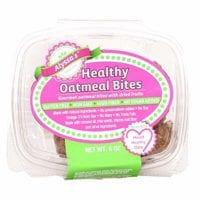 Alyssa's Gluten Free Oatmeal Cookies