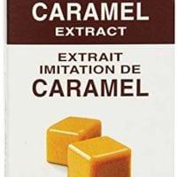 Imitation Caramel Extract