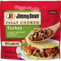 Jimmy Dean Sausage Crumbles