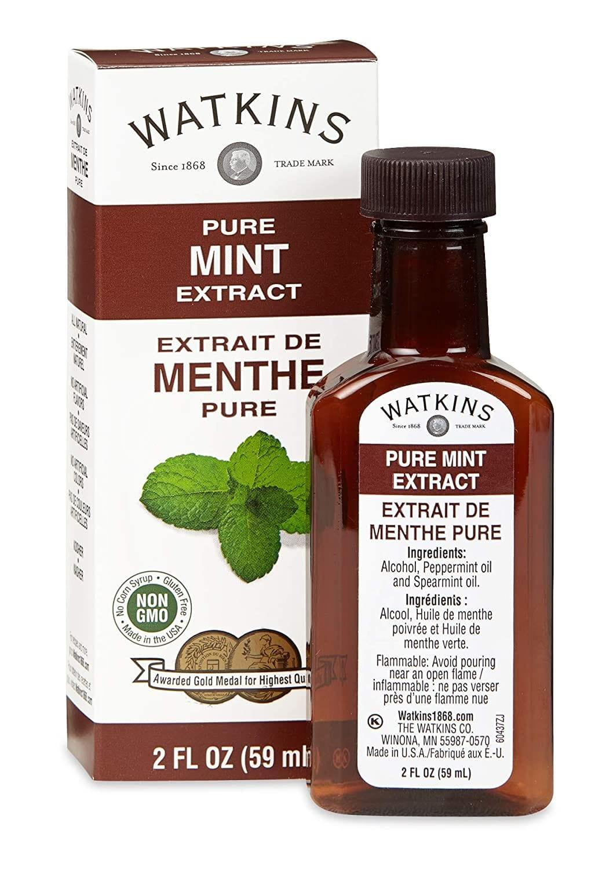Watkins Pure Mint Extract