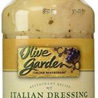 Olive Garden light Italian dressing