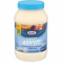 Light Kraft Mayo