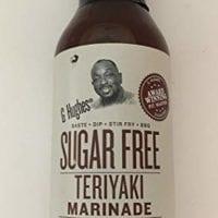 G. Hughes Sugar Free Teriyaki Marinade 13 oz.