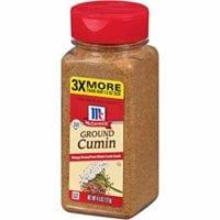 McCormick Ground Cumin, 4.5 oz