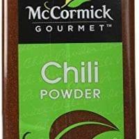 McCormick Gourmet Collection Chili Powder 20 Oz