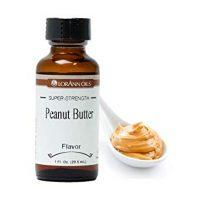 LorAnn Super Strength Peanut Butter Flavor - 1 ounce bottle