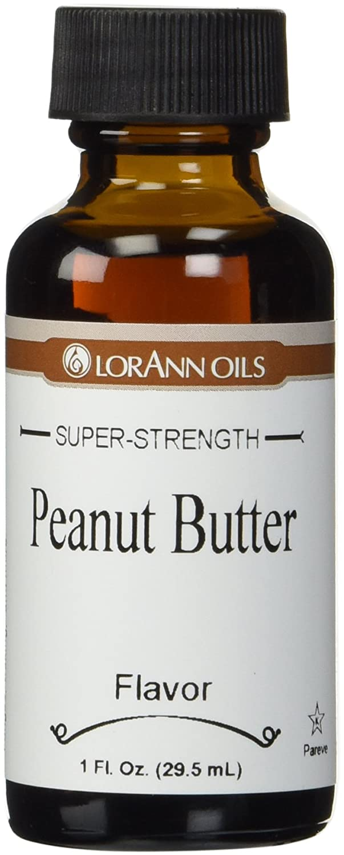 Super Strength Peanut Butter Flavor