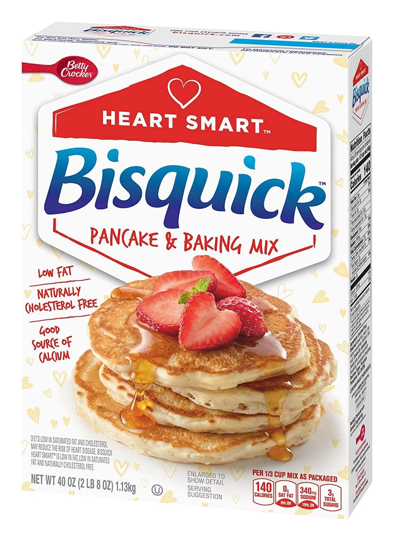 Health Smart Bisquick