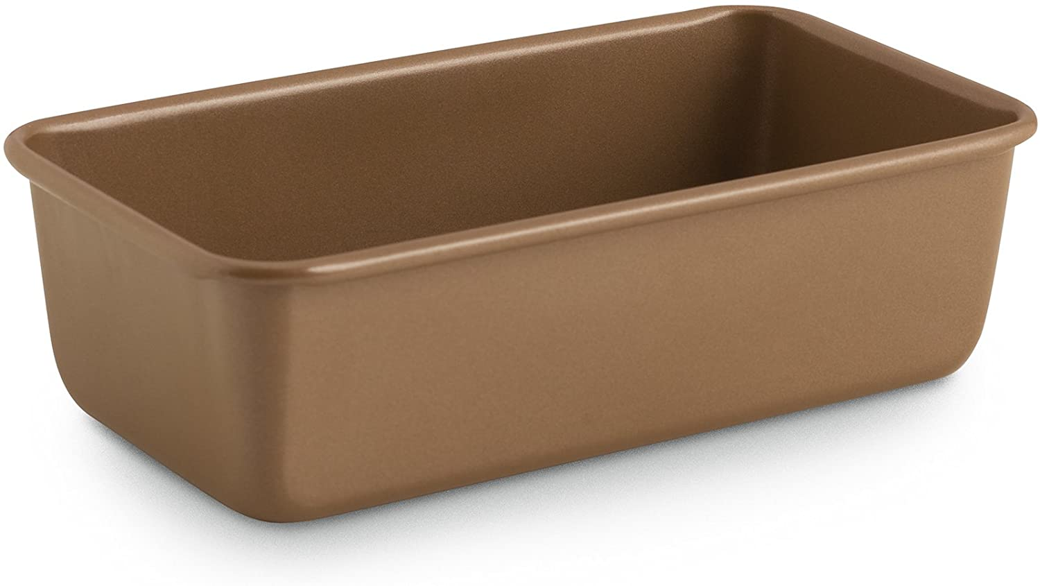 Calphalon Nonstick Bakeware, Loaf Pan, 5 inch by 8 inch