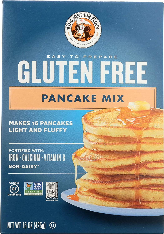 King Arthur Gluten-Free Baking Mix