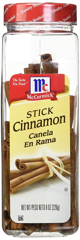 McCormick Cinnamon Sticks
