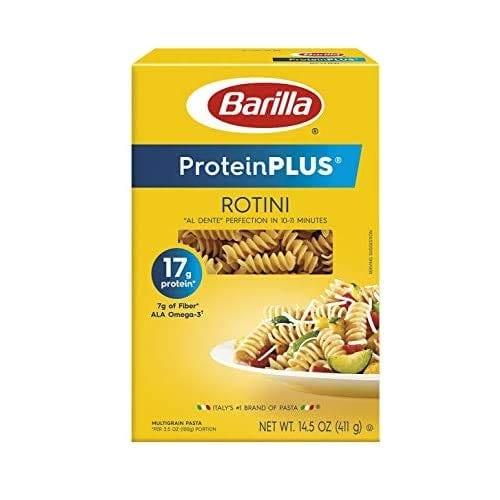 Barilla Protein Plus Pasta,