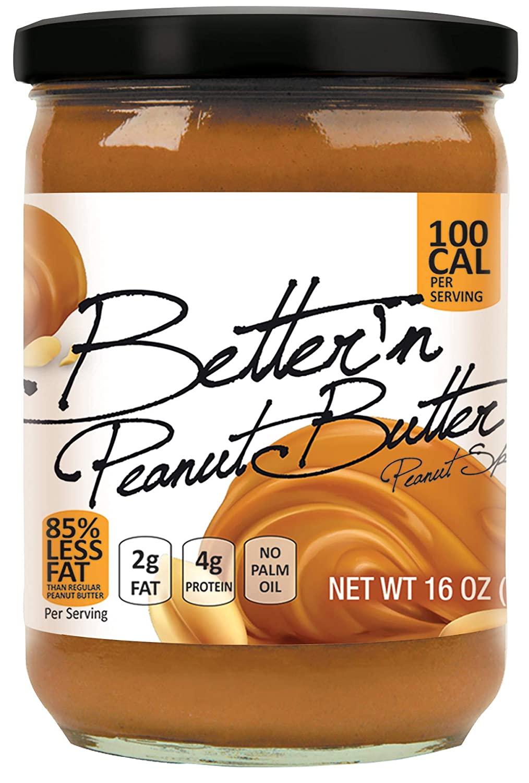 Better'n Peanut Butter, Peanut Spread