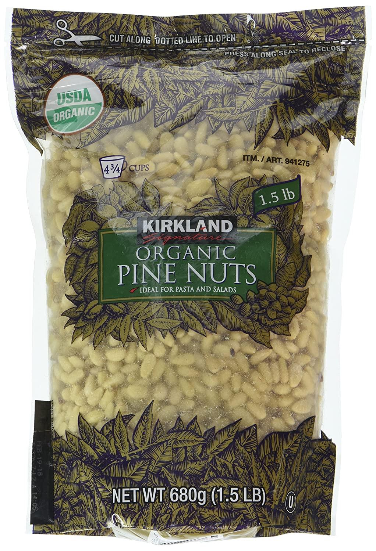 Kirkland Pine Nuts