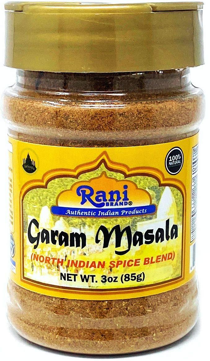 Garam Masala Indian Spice Blend