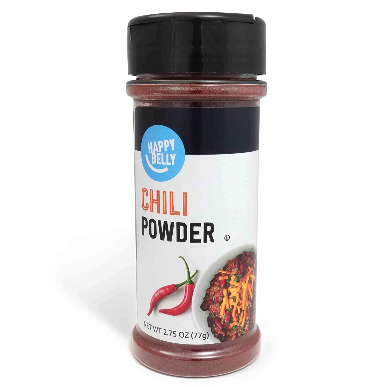 Happy Belly Chili Powder