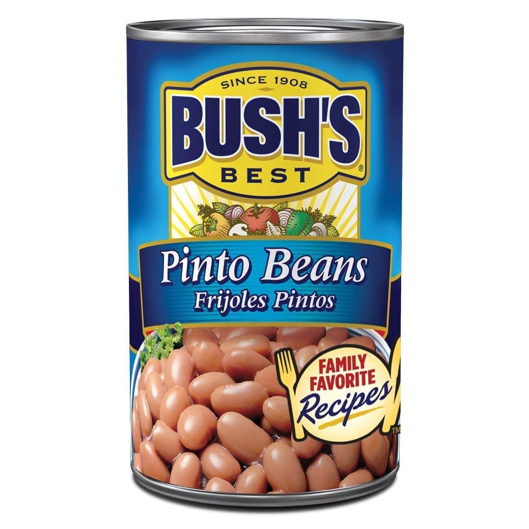 Bush's Best Baked Beans, Pinto