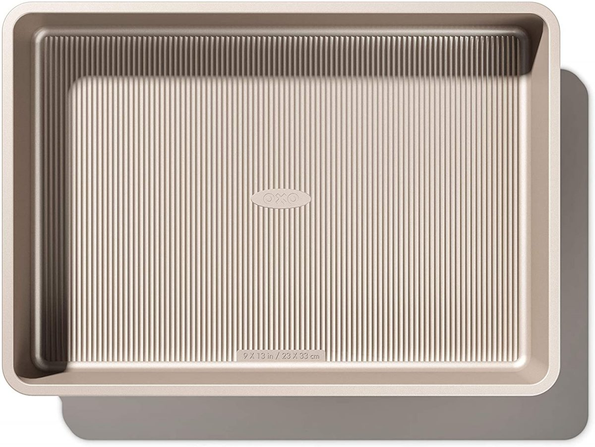 OXO Good Grips Non-Stick Pro Pan 9 x 13 Inch