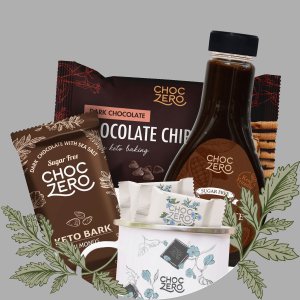ChocZero Sugar Free Products